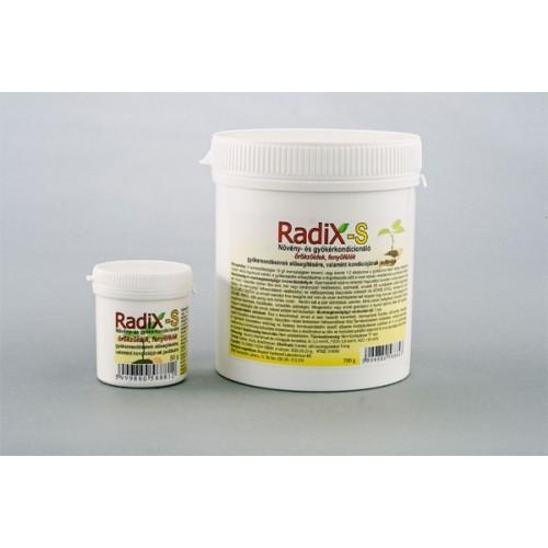 radix-s