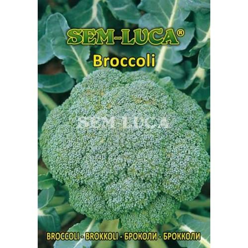 Broccoli Green Calabrese