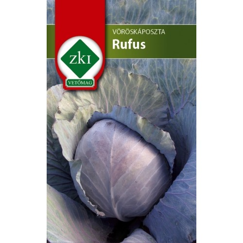 HU rufus 2 g PIC
