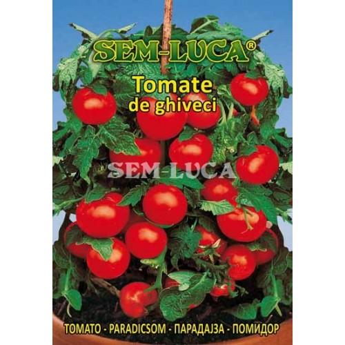 Tomate de ghiveci