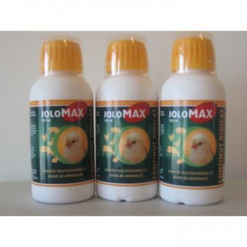 Vitamine-JoloMax