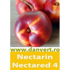 Nectared